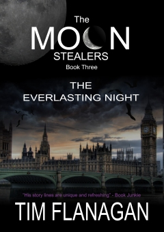 Everlasting Night Cover