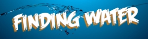 Finding Water Banner