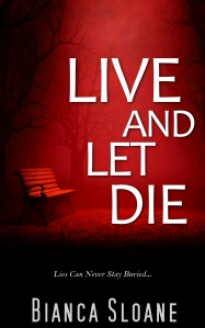 Live and Let Die - Book Cover