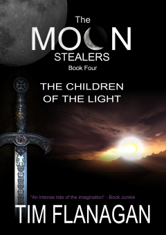 The Children of the Light Cover