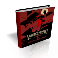 Lawrence Pinkley's Casebook. Vol 1