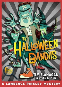 halloween-bandits-kindle-cover